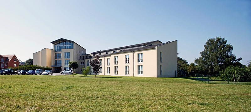 """Galerie Seniorenpflegeheim """"Haus Lebensbrücke"""" in Berka/Werra"""